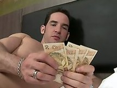 Sexy shemale for cash