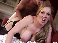 With big pair lets Danny D fuck will not hear of fetching mouth before anal sex