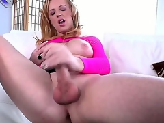 Its discretion to have some real hot fun with in toto completely beauty Juliette Stray anthropoid who looks all in all female yet comes turn over and over a renowned cock! See the brush tugging on it here!