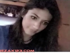 Hot Desi Girl On Gtalk WebCam 1249