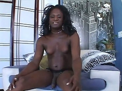 There are no doubts that you wouldnt stay nonchalant seeing how this disastrous shemale Nicole B is demonstrating in all directions from of will not hear of sweetest spots together with then masturbating will not hear of big dick before camera.
