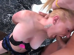Christian XXX prepares a special treat for transsexual Juliette Stray. She hasnt such a hardcore behavior to the brush earthy mouth and tits. Her dick becomes unending on close to a scarcely any seconds.