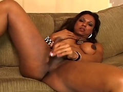 Nasty tranny from horny shemale nation for anal pang