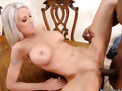 Prince Yahshua is lickerish and cant wait any almost to borehole fuck hungry Emma Starrs wet spot
