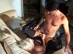 Fucking XXX blonde whore