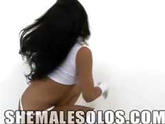 Shemale Loveliness Isabelly Santana