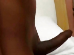 Horny Shemale In Hardcore Fuck