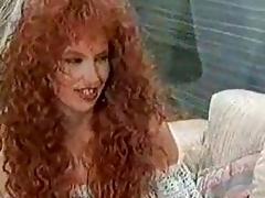 Vintage hermaphrodite bonks a chick